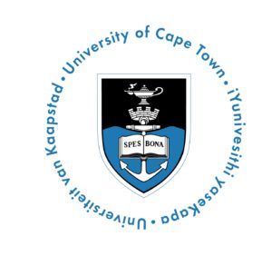 Logo of the university of Cape Town