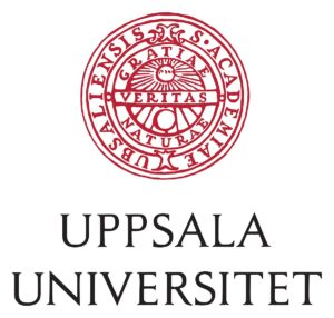 Logo of the university of Uppsala