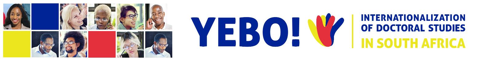 Yebo Logo